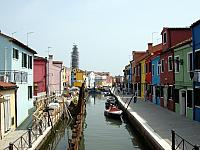 Burano e Torcello